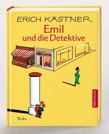 Kästner, Erich Emil und die Detektive ISBN: 978-3-7915-3012-3