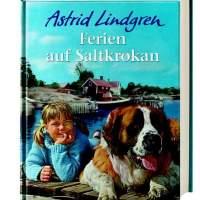 Lindgren, Astrid  - Ferien auf Saltkrokan