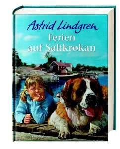 Lindgren, Astrid Ferien auf Saltkrokan ISBN 3-7891-4119-4